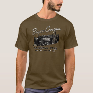 Bryce Canyon National Park Tee