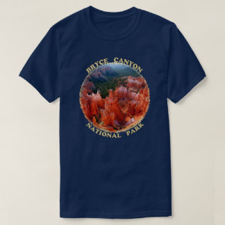 Bryce Canyon National Park, Utah T-shirt