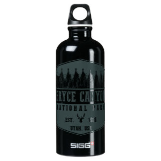 Bryce Canyon National Park Water Bottle