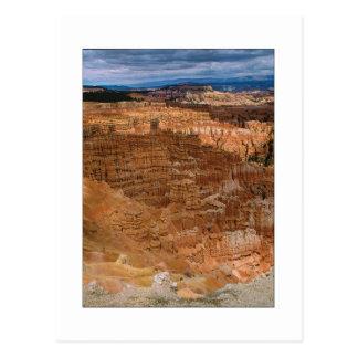 """""""Bryce Canyon"""" Postcard"""