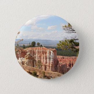 Bryce Canyon, Utah 22 2 Inch Round Button
