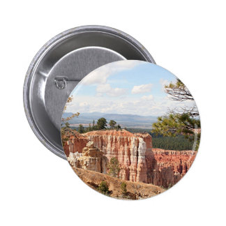 Bryce Canyon, Utah 22 2 Inch Round Button