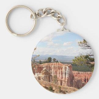 Bryce Canyon, Utah 22 Keychain