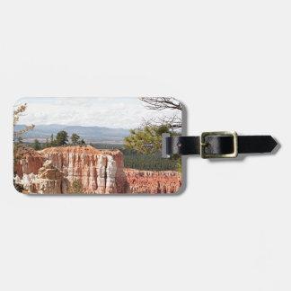 Bryce Canyon, Utah 22 Luggage Tag