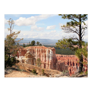Bryce Canyon, Utah 22 Postcard