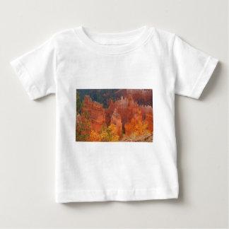 Bryce Canyon Utah Baby T-Shirt