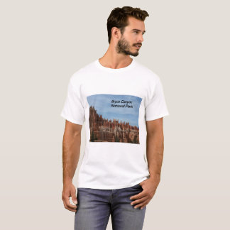 Bryce National Park Tee Shirt