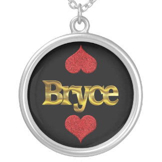 Bryce necklace