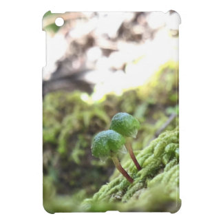 Bryophyta Umbrellas iPad Mini Case