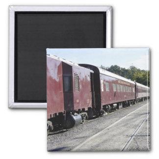 Bryson Railway Magnet