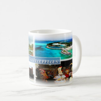 BS Bahamas - Nassau - The Royal Tower - Coffee Mug