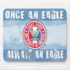 BSA Eagle Scout Mousepad