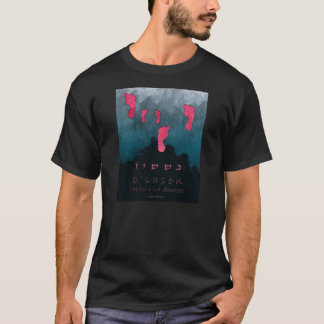 b'sason kol rina dancers T-shirt