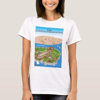 BSC 2015 Women's Basic T-Shirt
