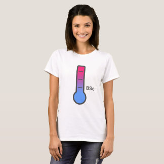 BSc HOT! T-Shirt