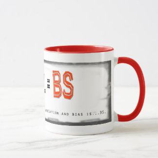 BSL Pit Bull Mug