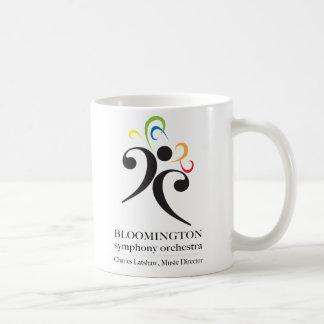 BSO Coffee Mug