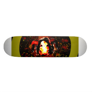 BSOFD Deluxe Sk8 Board Skateboard