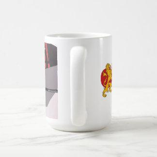 BST True! big handle mug