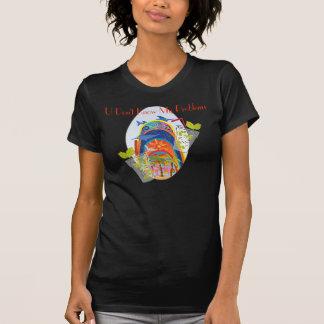BT2012 - Veronica T-Shirt