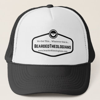 BT trucker Trucker Hat