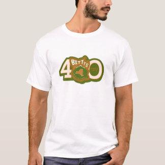 BTA 40th Anniversary T-Shirt