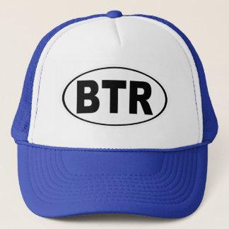 BTR Baton Rouge Louisiana Trucker Hat