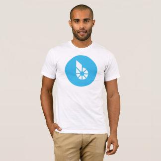 BTS Men's Basic American Apparel T-Shirt - W