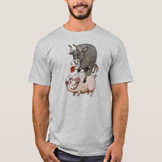 BT's Smokehouse T-Shirt