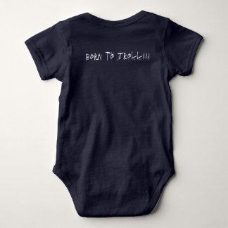 BTT Baby edition Baby Bodysuit