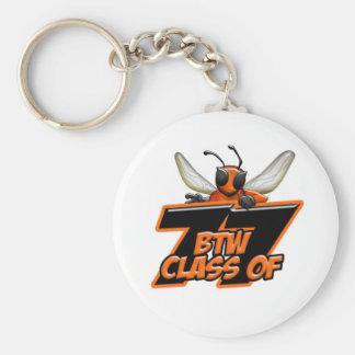 BTW Key Ring