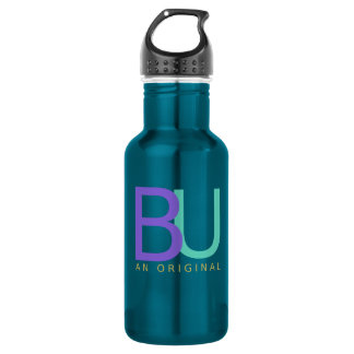BU An Original 532 Ml Water Bottle