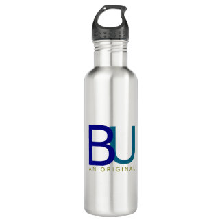 BU An Original 710 Ml Water Bottle