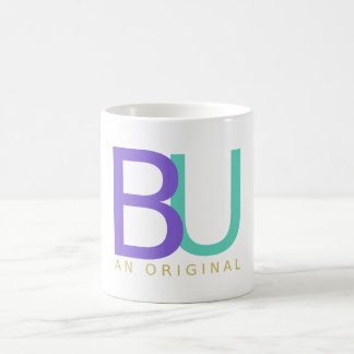 BU An Original Coffee Mug
