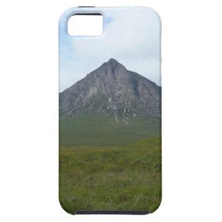 Buachaille Etive Mòr, Scotland iPhone 5 Cases