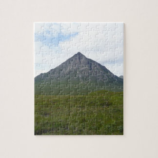 Buachaille Etive Mòr, Scotland Jigsaw Puzzle