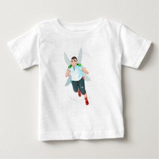 Bubba Baby Fine Jersey T-Shirt