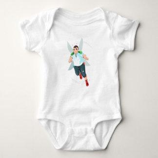 Bubba Baby Jersey Bodysuit