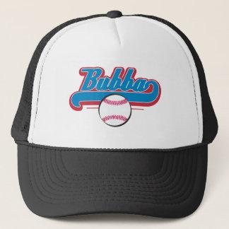 Bubba: Baseball Trucker Hat