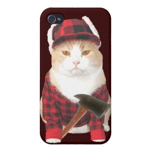Bubba Bunyan iPhone 4/4S Cases