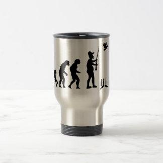 Bubba - Homo Redneck ius Travel Mug