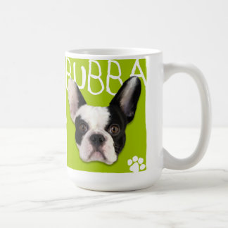 Bubba Louie Mug