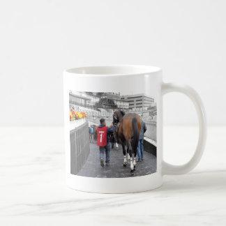 Bubba Meiser Coffee Mug