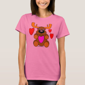 Bubba Moose T-Shirt