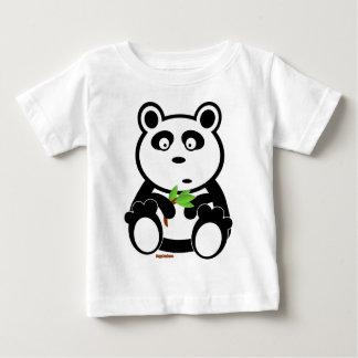 Bubba Panda Bear Baby T-Shirt