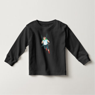 Bubba Toddler Long Sleeve T-Shirt