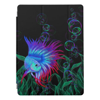 "Bubble Betta 12.9"" iPad Pro Cover"