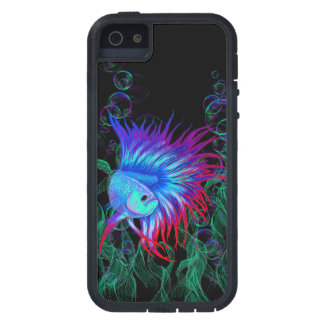 Bubble Betta Case For The iPhone 5