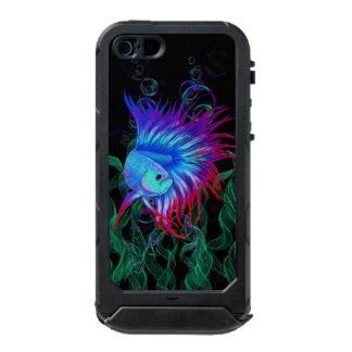 Bubble Betta Incipio ATLAS ID™ iPhone 5 Case