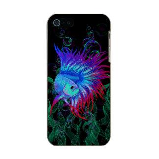 Bubble Betta Incipio Feather® Shine iPhone 5 Case